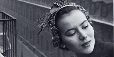 Libro sobre Louise Dahl-Wolfe, un estilo propio en la fotografía de moda
