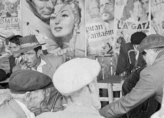 Saura-España-años-50-
