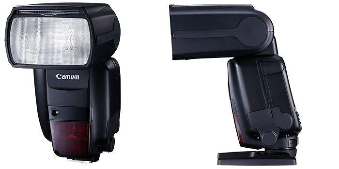 Canon Speedlite-600EX-II-RT-FSL