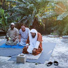 Cuban muslims, una mirada diferente sobre la isla de Joan Alvado