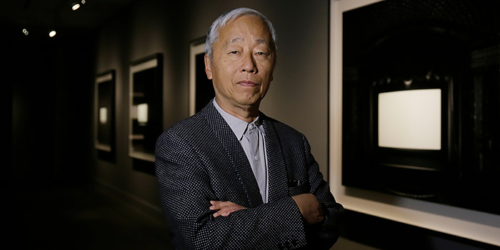 Gran exposición antológica de Hiroshi Sugimoto en Madrid