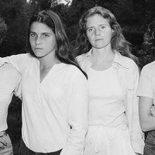 Maestros de la fotografía: conversación con Nicholas Nixon