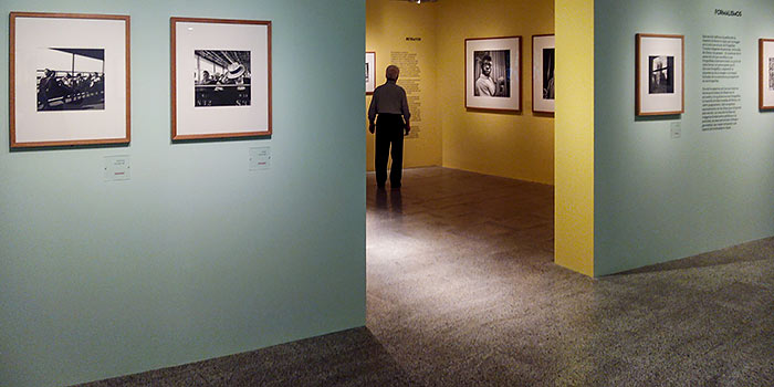 Toda la fotografía de Vivian Maier en una gran muestra de PhotoEspaña