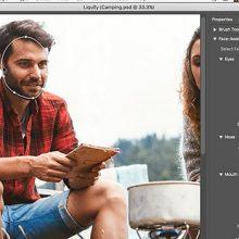 Nueva versión Photoshop CC 2015.5 con importantes funcionalidades incorporadas
