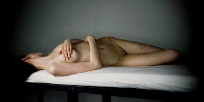 Maestros de la fotografía: conversación con Richard Learoyd