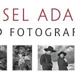 Ansel Adams 400 fotografías, el gran libro de un maestro