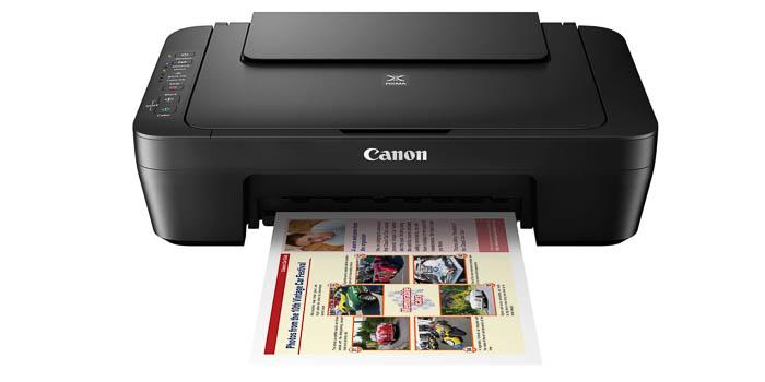 Dos nuevas impresoras todo en uno Canon de precio y mantenimiento muy asequible