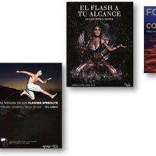 Los mejores libros sobre el uso del flash