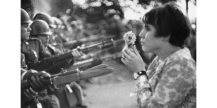 Fallece Marc Riboud, un grande del reporterismo mundial, un maestro de la fotografía francesa