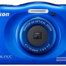 Coolpix W100, una compacta que puede fotografiar y filmar vídeo bajo el agua