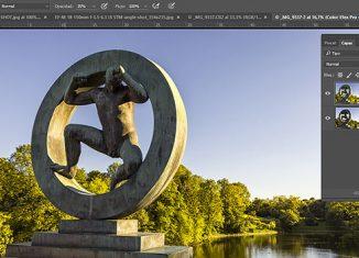 tutorial-Photoshop, cómo usar el filtro gratuito color-efex-pro-4
