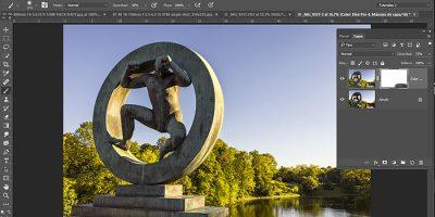 Tutorial Photoshop: cómo usar el plugin gratuito Color Efex Pro para conseguir fantásticos efectos