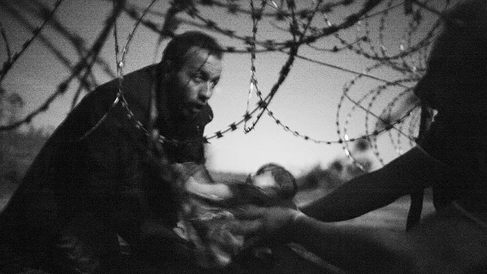 World Press Photo 16, la gran exposición del fotoperiodismo llega a Madrid