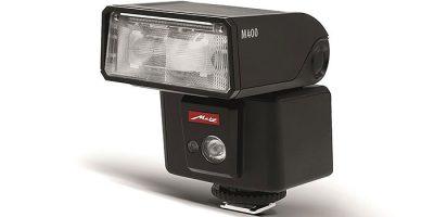 Nuevo flash Metz M400, compacto y pensado para la portabilidad
