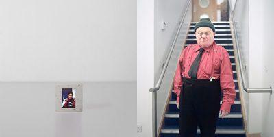 The observation of Trifles, exposición y libro de  Carlos Alba en La Fábrica