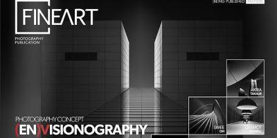 (en)Visionography, una publicación que rinde culto a la fotografía artística en blanco y negro