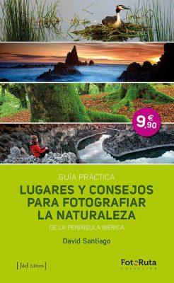 mejores libros de fotografía de paisaje