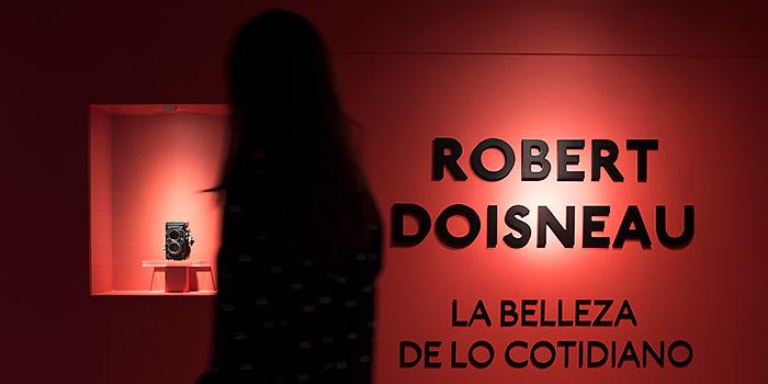 Robert Doisneau: La belleza de lo cotidiano, retrospectiva en la Fundación Canal