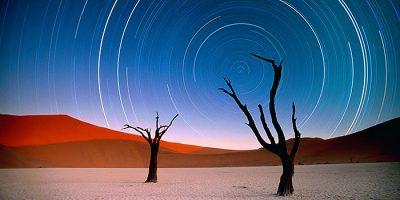 Capturar un mundo extraordinario, la impresionante fotografía de viajes y naturaleza de Art Wolfe