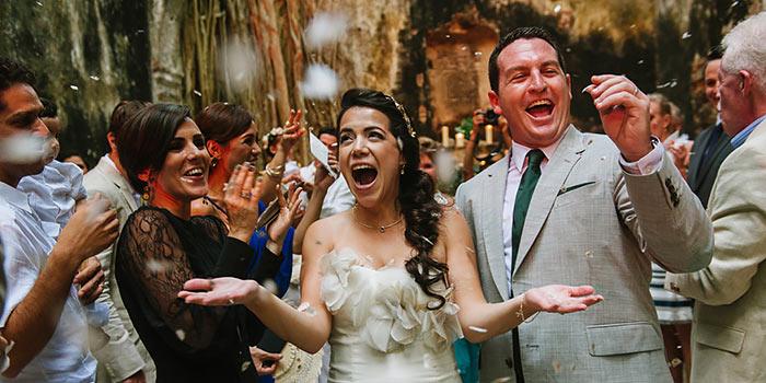 Congreso internacional sobre fotografía de bodas en Sevilla