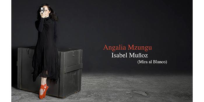 La reflexión cretiva y el proceso de trabajo de Isabel Muñoz en un documental de La 2