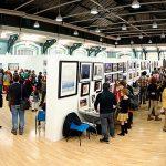 La próxima semana llega la XVIII edición de entreFotos, con 32 autores, miles de fotografías y entrada libre