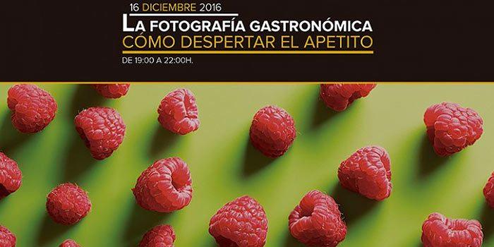 workshopexperience fotografía culinaria