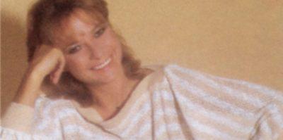 Fallece Nieves, muy popular en los años 70 al cambiar las pasarelas por la cámara
