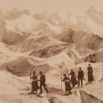 Exposición sobre la evolución histórica de la fotografía de montaña