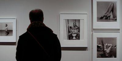 Peter Hujar, un cronista en blanco y negro, expuesto en Mapfre