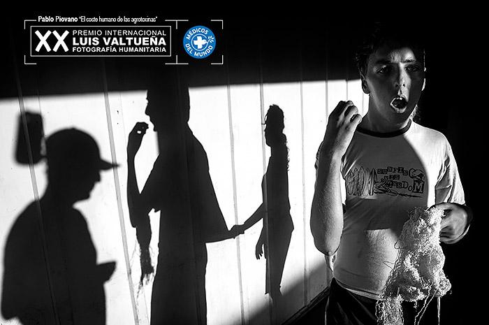 xxiii edición Premio Luis Valtueña de fotografía humanitaria