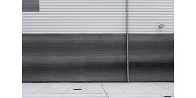 Lewis Baltz, una aproximación conceptual al paisaje urbano