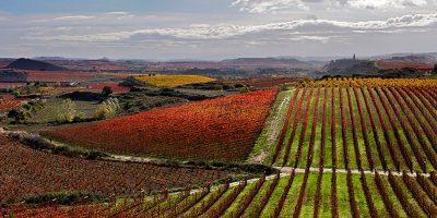 Narrando paisajes, una nueva web que ayuda a localizar los mejores paisajes culturales de España