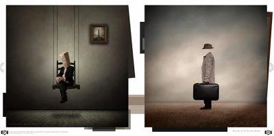 Nuevo número de la revista de fotografía Photographize: imágenes llenas de creatividad y surrealismo