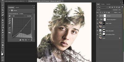 Tutorial-doble-exposicion con Photoshop