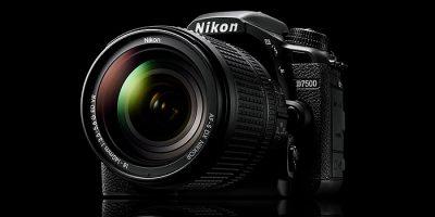 Nueva Nikon D7500, una APSC con vídeo 4K y sellado ambiental