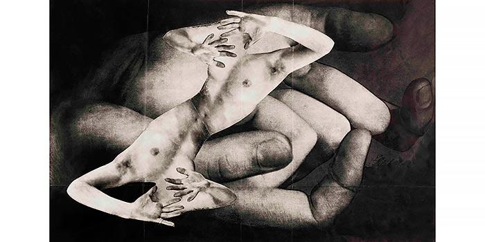 La fotografía checa de vanguardia en el Museo de Arte Abstracto de Cuenca