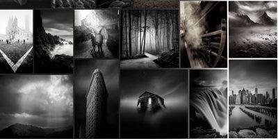 Revista Phoze, un escenario para la fotografía artística en Blanco y Negro