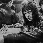 Café Lehmitz, la oda lumpen de Anders Petersen expuesta en Madrid