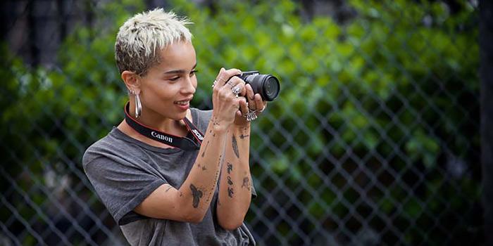 """Canon ofrece un puesto de """"narrador fotográfico"""" por un año"""