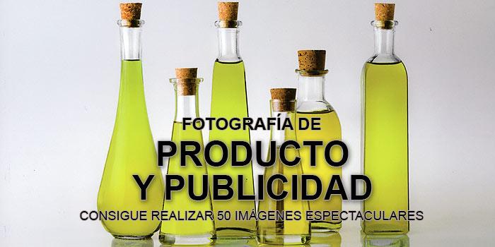 Un libro con todos los trucos sobre la fotografía de producto en estudio