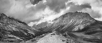 Memorandum Natura II, la mirada de M Antonia García de la Vega a los Picos de Europa