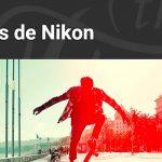 Nikon celebra su 100 aniversario con un concurso de fotografía
