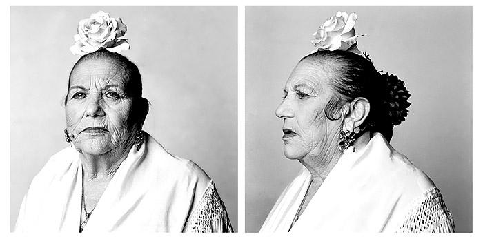 Teoría y juego del duende, la visión fotográfica del flamenco de Ana Torralva