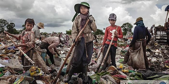 XXI edición del Premio de Fotografía Humanitaria Luis Valtueña con 6.000€ para un proyecto