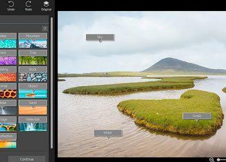 Tutoprial LandscapePro 2 retoque de paisajes