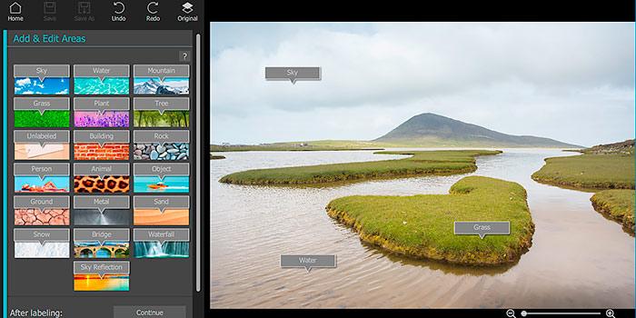 LandscapePro 2, una herramienta de retoque asistido de paisajes