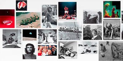 Las 100 fotografías más influyentes de la Historia seleccionadas por Time