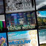 Festival internacional de timelapses en Molina de Aragón con participantes de 72 países