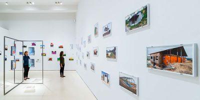 FotoPres trae a Madrid el panorama del joven documentalismo